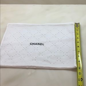 CHANEL Other - Authentic Chanel m garment cases